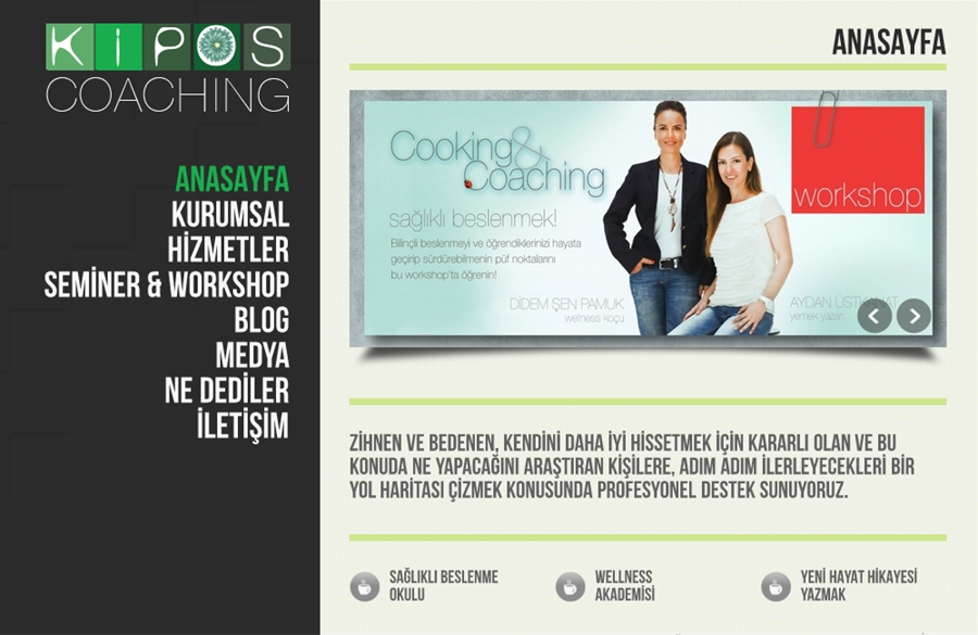 Kipos Coaching
